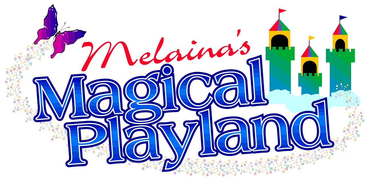 Magical Playland logo