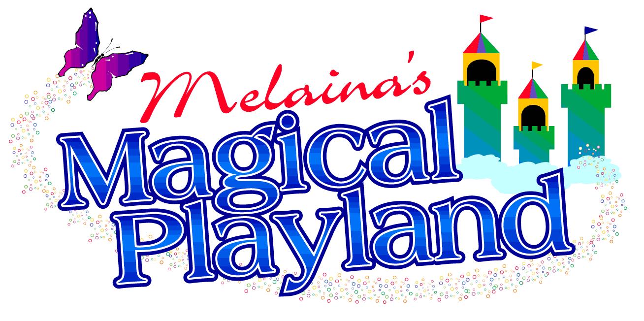 Magical Playland logo